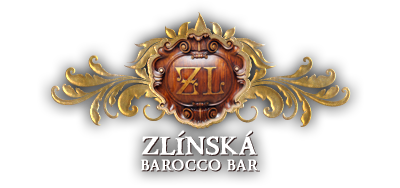 Zlínská - Barocco Bar